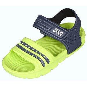 Noli dětské sandály zelená Velikost (obuv): 25