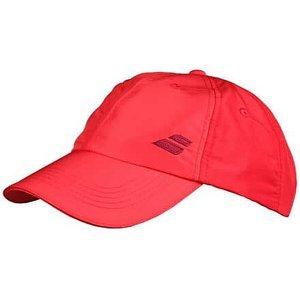 Cap Basic Logo 2020 kšiltovka červená