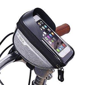 Phone Case 1.0 brašna na mobil šedá