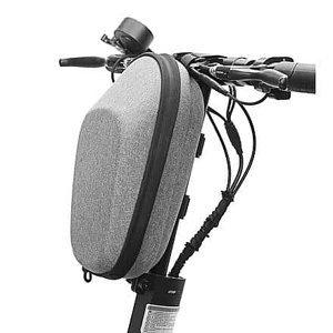 Scooter Bag brašna na koloběžku šedá