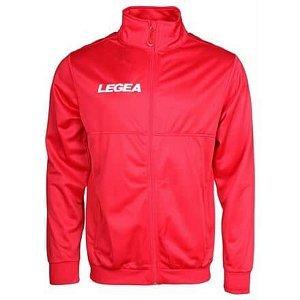 Cuba sportovní bunda červená Velikost oblečení: XXL