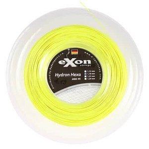 Hydron Hexa tenisový výplet 200 m žlutá Průměr: 1,19