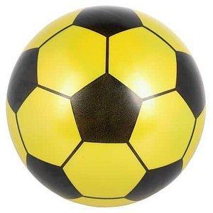 SuperTele gumový míč žlutá Balení: 1 ks