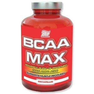 ATP BCAA MAXX 250 tobolek - VÝPRODEJ