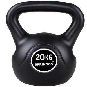 Činka Springos Vin-Bell 2-20kg 6 kg