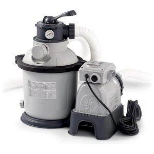 Bazénová písková filtrace INTEX 26646 - 2.JAKOST