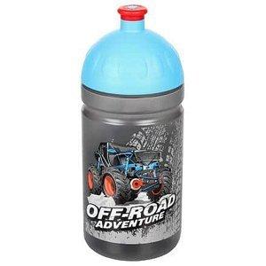 Monster Truck zdravá láhev Balení: 1 ks