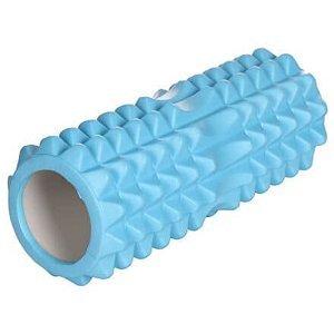 Yoga Roller F2 jóga válec modrá
