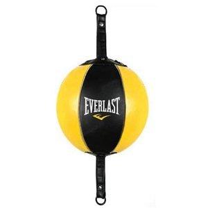Reflexní kožený boxovací míč Everlast