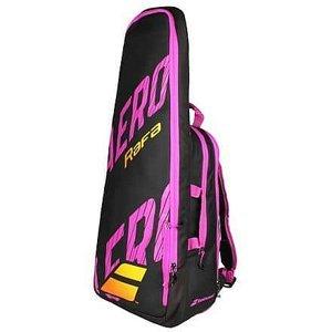 Pure Aero Rafa Backpack sportovní batoh Barva: černá