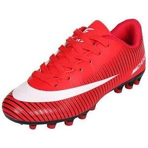 Cleats Man kopačky červená Velikost (obuv): EU 36