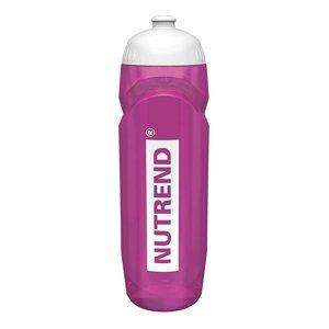 Nutrend Bidon 750 ml růžová