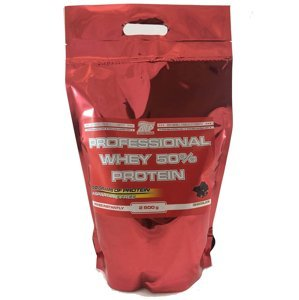 ATP Nutrition Professional Whey Protein II 50% 2500 g chocolate
