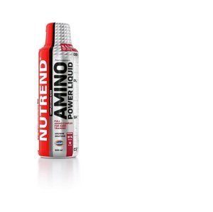 Nutrend Amino Power Liquid 500 ml tropic