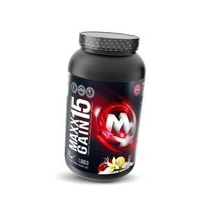 MaxxWin Maxx Gain 15 1500 g vanilla