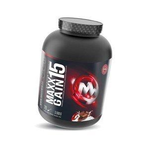 MaxxWin Maxx Gain 15 3500 g chocolate