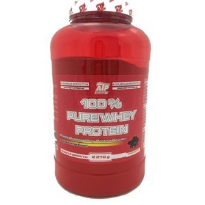 ATP Nutrition 100% Pure Whey Protein 2270 g chocolate