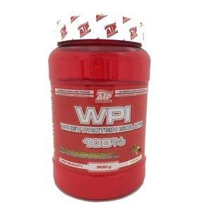ATP Nutrition Whey Protein Isolate 100% 900 g vanilla