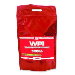 ATP Nutrition Whey Protein Isolate 100% 2300 g strawberry