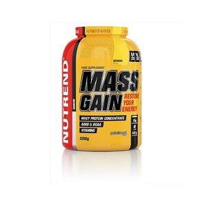 Nutrend Mass Gain 2250 g banana