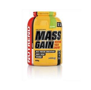 Nutrend Mass Gain 2250 g pistachio
