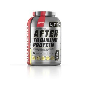 Nutrend After Training Protein 2520 g strawberry