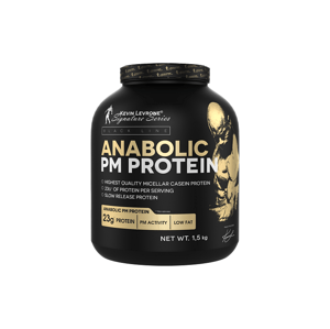 Kevin Levrone PM Protein 1500 g chocolate