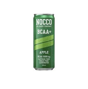 Nocco BCAA+ 330 ml apple