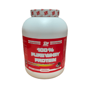 ATP Nutrition 100% Pure Whey Protein 2270 g