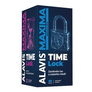Alavis Maxima Time Lock 60 cps