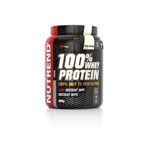 Nutrend 100% Whey Protein 900 g piňa colada