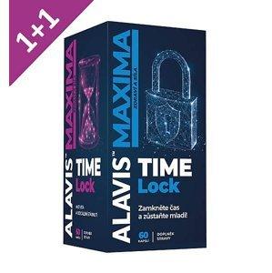 Alavis Maxima Time Lock 60 cps (1+1)
