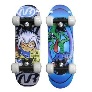 Skateboard WORKER Kid Design 3