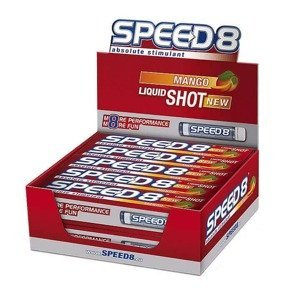 Speed 8 Original 10 x 20ml