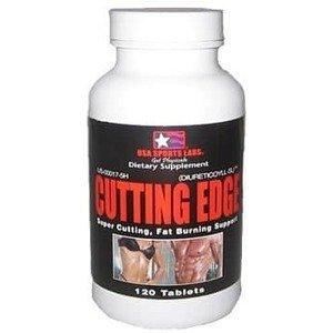 Cutting Edge 120tbl.