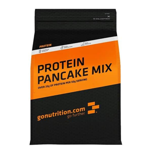 GoNutrition Protein Pancake Mix 500g