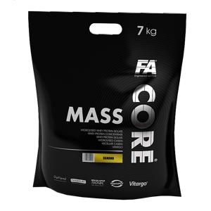 Fitness Authority Mass Core 7000 g Vanilka