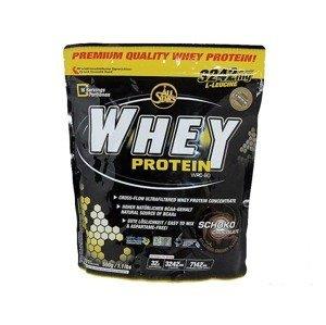 All Stars Whey Protein 2000 g 2000g Valašský ořech