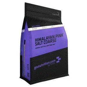 GoNutrition Himalájská růžová sůl 500 g