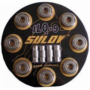 Sada ložisek SULOV ILQ 9 -  Classic/8ks