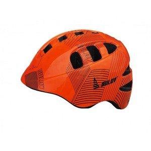 Dětská cyklo helma SULOV DAISIE Helma velikost: S
