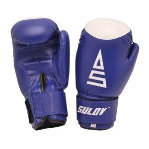 Box rukavice SULOV DX, modré Box velikost: 12oz