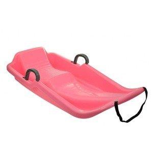 Bob plastový SULOV-OLYMPIC, světle růžový