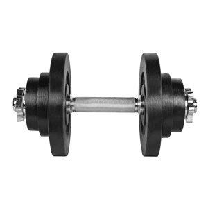 Sulov činka nakládací LIFEFIT jednoruční 17 kg