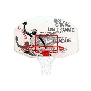 Basketbalová doska 91 x 61 cm
