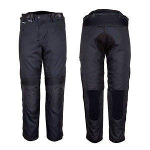 Dámske motocyklové nohavice ROLEFF Textile Farba čierna, Veľkosť 2XL
