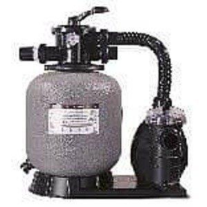 Kompl. písková filtr. HANSCRAFT COMBO MASTER 400