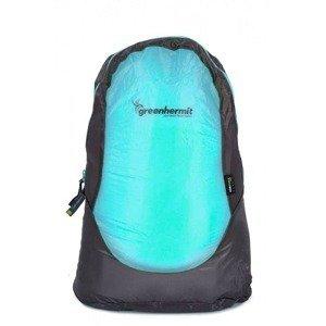 Ultra ľahký batoh GreenHermit CT-1220 20l Farba oranžová