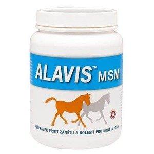 Alavis MSM 600 g