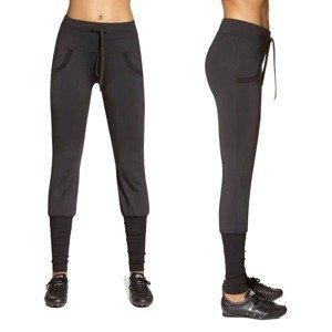 Dámske športové nohavice BAS BLACK Aurora Veľkosť S